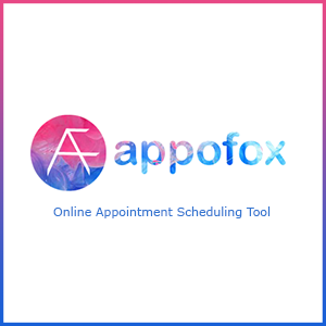 Appofox Appointment