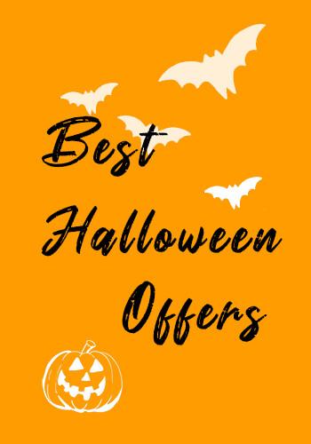 Blogwings halloween