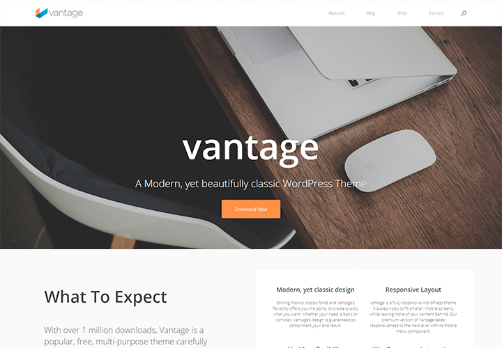 Download Free Vantage