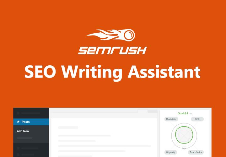 SEMrush-SEO-Writing-Assistant